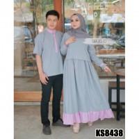 Baju Couple KS8438