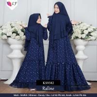 Baju Muslim Couple KS9382