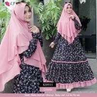 Baju Muslim KS9511