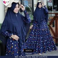 Baju Muslim KS9516