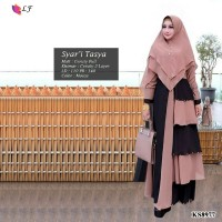 Baju Muslim KS8977 Laris