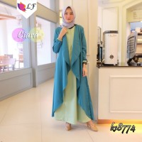 Baju Muslimah KS8774