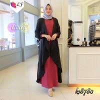 Baju Muslimah KS8780