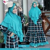 Baju Muslim KS9421