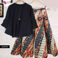 Baju Dress KS9595