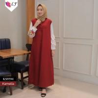 Busana Muslimah KS9594