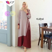 Baju Muslimah KS8716