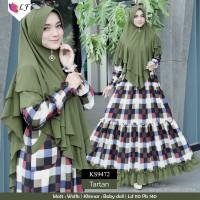 Baju Muslim KS9472