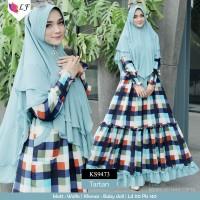 Baju Muslim KS9473