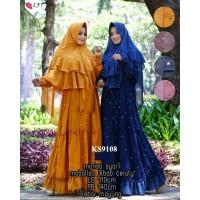 Baju Muslim KS9108