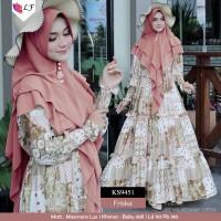 Baju Muslim KS9451