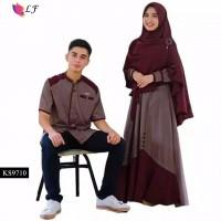 Baju Couple KS9710