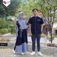 Baju Couple KS9711