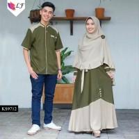 Baju Couple KS9712