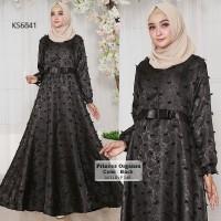 Baju Muslim KS6841