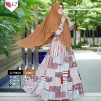 Baju Muslim KS9666
