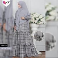 Baju Muslim KS9670