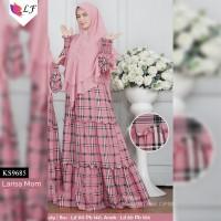 Baju Muslim KS9685