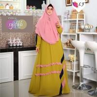 Baju Muslim KS8600