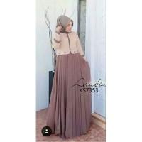 Baju Muslim KS7353