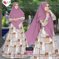 Baju Muslim KS9690