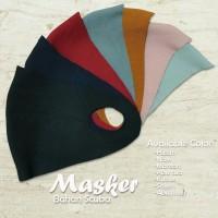 Masker Scuba M1