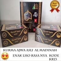 Kurma Ajwa Premium Original KR13
