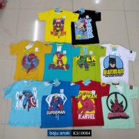 Baju Anak Bambino KS10084