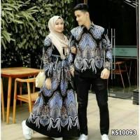 Baju Couple KS10093