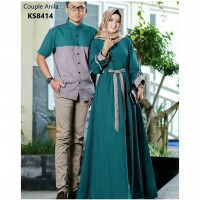 Baju Couple KS8414