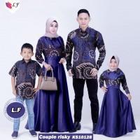 Kode Produk KS10128 couple keluarga