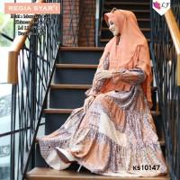 Baju Muslim Regia KS10147