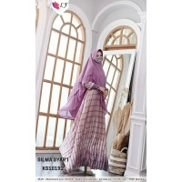 Baju Muslim Silma KS10192