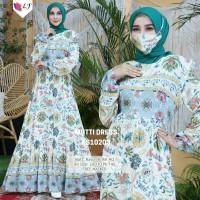 Baju Muslim Mutti KS10203