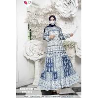 Busana Muslimah Ashley Dress KS10216