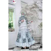 Busana Muslimah Ashley Dress KS10217