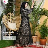 Busana Muslimah Asqia KS10206