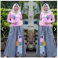 Busana Muslimah KS7924
