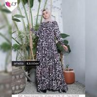 Baju Muslim Amelia KS10364