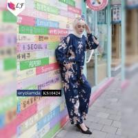 Baju Setelan Eryolamda KS10424
