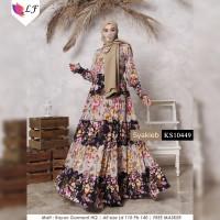 Baju Muslim Syakieb KS10449