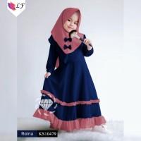 Baju Muslim Anak KS10479