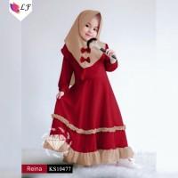 Baju Muslim Anak KS10477