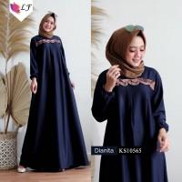 Busana Muslimah Dianita KS10565
