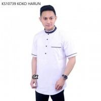 Baju Koko Harun KS10739