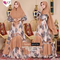 Baju Muslim Farina KS10761
