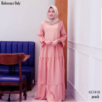 Busana Muslimah KS7418