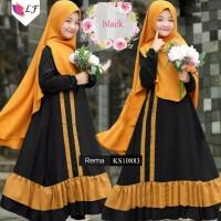 Baju Anak Rema KS10883