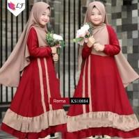Baju Anak Rema KS10884