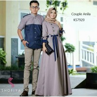 Baju Couple KS7920